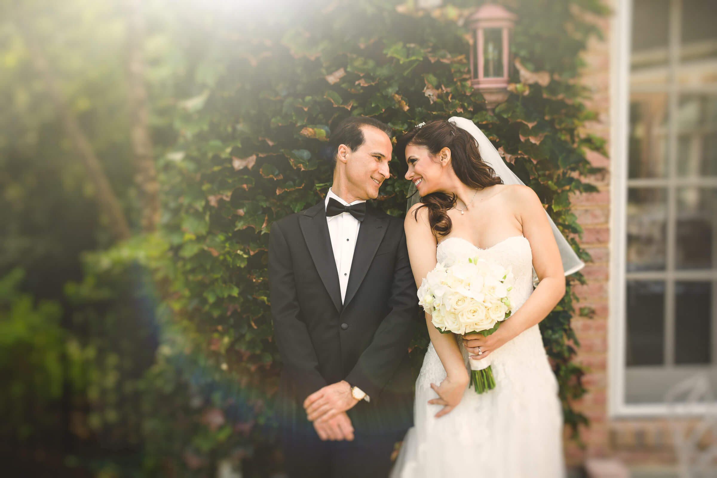 Parnaz & Mohsen's Wedding