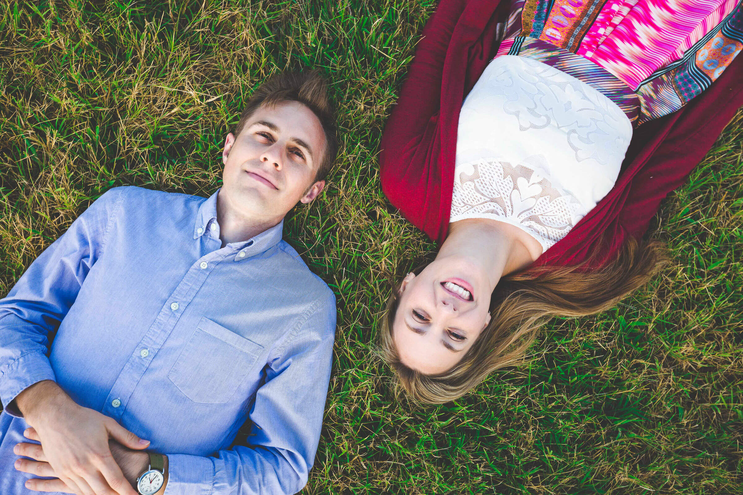 Suzanne & Will